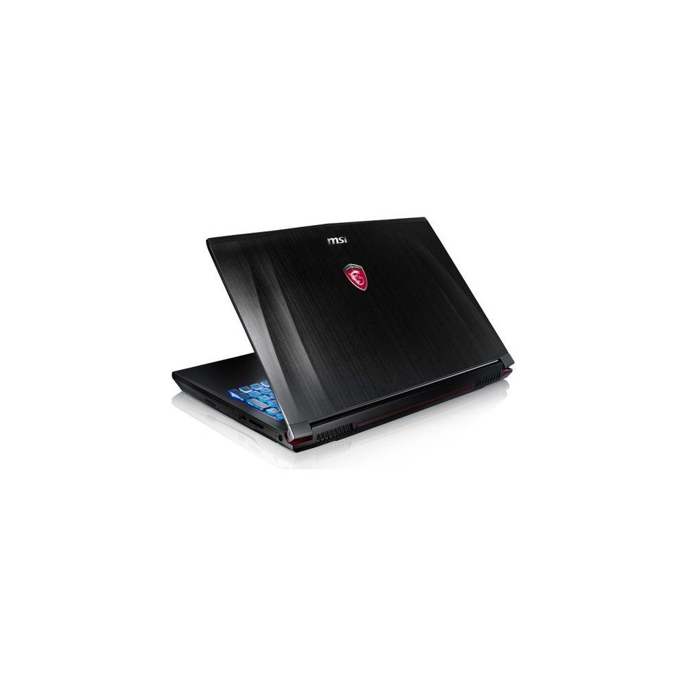 Msi Gl62 6qe 1835xid Black Ci7 6700hq 4gb Gtx950m 2gb 156 Dos Spec 7qf Intel Core I7 7700hq 8gb Ram 1tb Hdd Geforce Gtx960m 156inchfhd