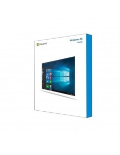 Microsoft Windows 10 Home KW9-00265 İşletim Sistemi ESD